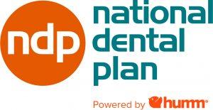 NDP -humm logo